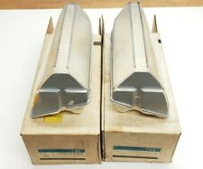 1973 1974 Oldsmobile Toronado  RH LH Pair Parking Light Lens NOS OEM GM 73 74