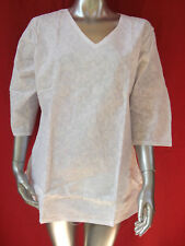V Neck Tunic, Kaftan Size Petite for Women
