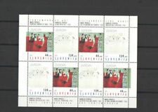 Slovenia 1993 Europa Cept mini sheet !