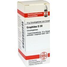 Graphites D30 Globules 10 G PZN1772207