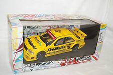 MINICHAMPS UT Models Mercedes Classe C DTM TEAM zackspeed V. OMMEN 180943315 1/18