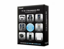 iSound (10 in 1 Accessory Kit) for iPod nano