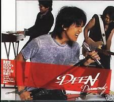 DEEN - Diamonds - Japan CD - NEW J-POP - 11Tracks