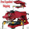 Powerful Electric Chain Saw Sharpener Grinder with Grinding Wheel