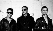 Depeche Mode - Live Concert LIST - Global Spirit Tour - Dave Gahan