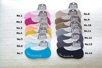 """Korean Magic Hidden Socks """"I am Socks"""" for Women & Kids, Child TS030-1"""