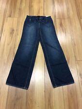 Firetrap Blackseal ladies jeans loose fit. 26W                        07
