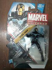 Marvel Universe - 3.75 inch - Zero Gravity Space Armor - Iron Man