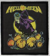 HELLOWEEN PATCH / SPEED-THRASH-BLACK-DEATH METAL