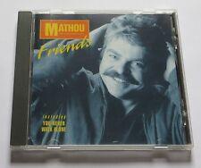 Mathou - Friends cd