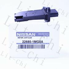 OEM Mass Air Flow Sensor 22680-1MG0A For Nissan Altima Murano Sentra Infiniti US