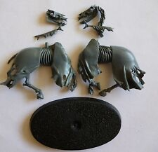 Vampire Counts Hexwraiths/Black Knights Horse D – G374