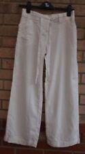 Next Size Petite Linen Trouser for Women