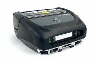 Zebra ZQ520 ZQ52-AUE0000-00 Thermal Wireless Printer 281 Cycles / 8713 IN