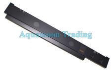 FRNJN Dell Precision M6500 Center Media Bottom Bezel Panel Strip Power Button