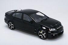 Biante 1/18 HSV E3 GTS Phantom Black 2010