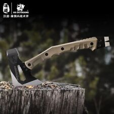 The Spetsnaz Downrange Tactical Tomahawk