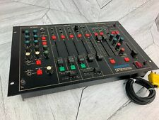 Harrison Sp12 Professional Stereo Audio Mixer - Disco England Made Vintage 1987