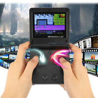 Mini 200 Retro Handheld Video Game Console 142 Games Portable Game Player Gift