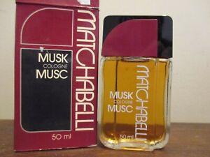 Prince Matchabelli Musk 50 ml Cologne eau