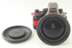 【N MINT】 Nikon Nikonos RS AF Underwater Camera R-UW 20-35mm F2.8 Lens From JAPAN