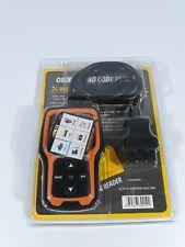 ANCEL AD410 Enhanced OBD II Vehicle Code Reader Automotive OBD2 Scanner...