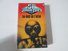 SF JIMMY GUIEU 1 ... TBE