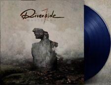RIVERSIDE - Wasteland NAVY BLUE 2LP [Gatefold] NEW SEALED RARE!!!!