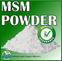 ✅ 2kg MSM POWDER - Bone Joint and Ligament Support - Premium Quality