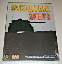 Advance Squad Leader Starter Kit #3