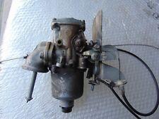CARBURATORE - CARBURETTOR  FZXI414 - 4WK336 MINI MINOR - ASUTIN ROVER