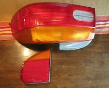 Chevy Geo Prizm Prism 2000  Tail Light Assembly OEM Used RIGHT Passenger TRUNK