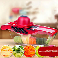 Tagliaverdure affettatrice taglia verdura chef coltelli cucina attrezzo