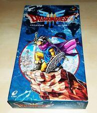 SFC Dragon Quest III JAPAN NTSC Super Famicom SNES