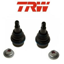 For Audi A4 S4 S7 SQ5 Pair Set of Front Left Right Lower Ball Joints OEM TRW