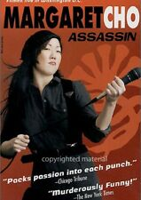Margaret Cho - Assassin (DVD, 2005) (M)