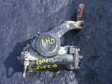 IVECO 130 E15 POWER STEERING BOX (LEFT HAND DRIVE)