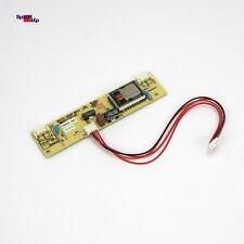 LCD DISPLAY BACKLIGHT INVERTER 3BS0177211GP INV15-2529 SHARP LQ121S1LG41 / 55 OK