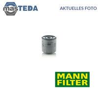 MANN-FILTER MOTOR ÖLFILTER W 712/95 P NEU OE QUALITÄT