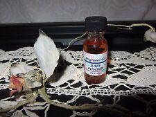 All Natural Botanicals Fragrance Oil Baby Powder 1/2 Fl Oz