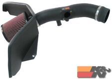 K&N Air Intake System For AIRCHARGER GM TRAILBLAZER/ENVOY L6-4.2L 07-09 63-3062