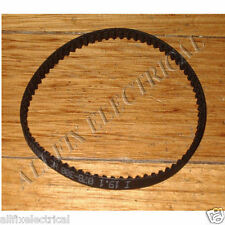 Hoover PB007 Powerbrush, Wessel TK284 Toothed Drive Belt - Part # BELT-FTTW