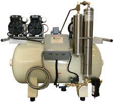 Sierra Eagle T12 Egl T12 Quiet Dental Oil Less Air Compressor Free Shipping