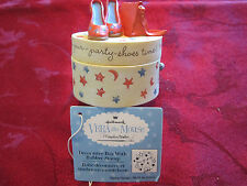 """HALLMARK ~ VERA the MOUSE ~ RUBBER STAMP """"YOU GO GIRL""""...by...MARJOLIEN BASTIN"""