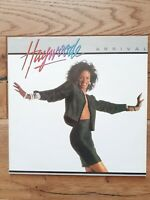 Haywoode – Arrival  CBS – 25704 Vinyl, LP, Album