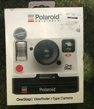 Polaroid Originals One Step 2 Analog Instant Kamera-Weiß.