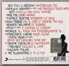 DALLA PARTE DI RINO GAETANO CD sealed ROY PACI DANIELE SILVESTRI PATTY PRAVO RON