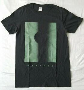 Cult of Luna & Julie Christmas – Mariner Green T-shirt (Size M)- Isis - Neurosis