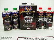 House of Kolor - UC35 Kosmic Acrylic Urethane Klear - Gallon Kit (Clear Coat)