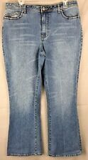 L.A. Blues By Deluxe Women's Jeans Size 16